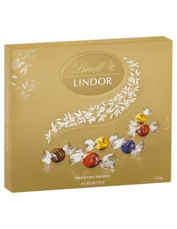 Lindt Chocolates 140gm