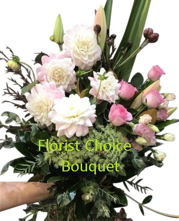 Florist Choice  Hand Bouquet