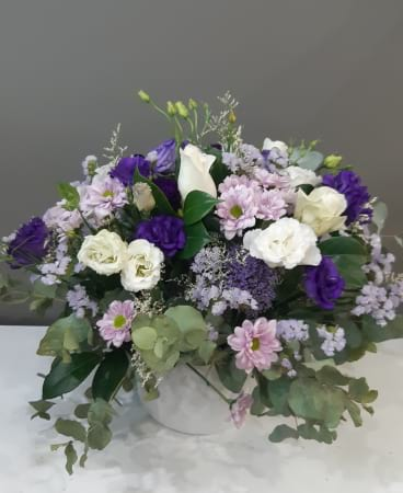 WOW PURPLE ARRANGEMENT