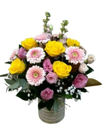 Bright arrangement - No 1 seller