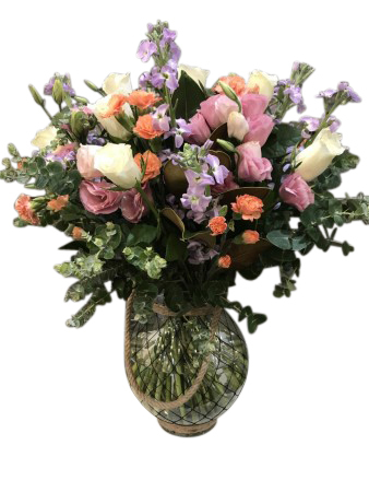 Beautiful Blooms vase Arrangement