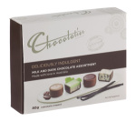 Gourmet chocolates 80gm