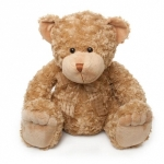 25cm brown bear